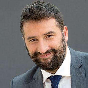 Esteve Vidal Ferrer