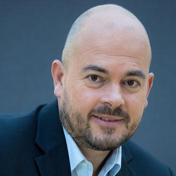 Jordi Torres Arauz
