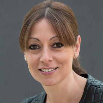 Sandra Tomas Marot