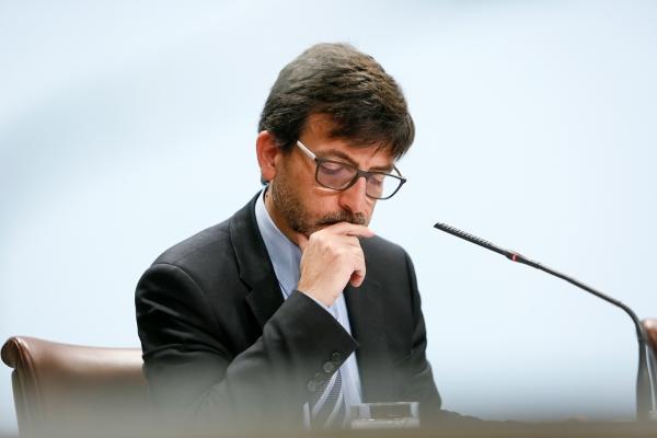 Jordi Cinca FMI Demòcrates per Andorra
